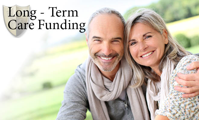 Long-Term Care Funding